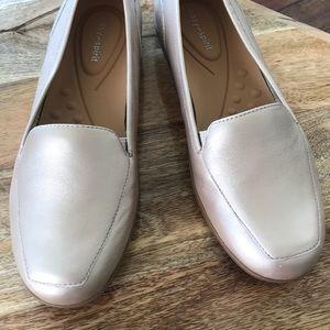 Easy Spirit Devitt Loafers Size 7.5